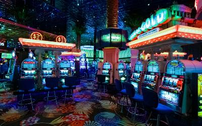Atlantis Casino Slots