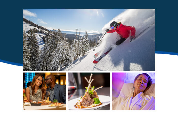 Ski Stay Save Hotel Offer