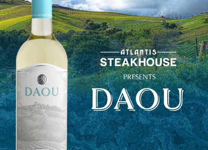 Daou Vineyards Wine Dinner