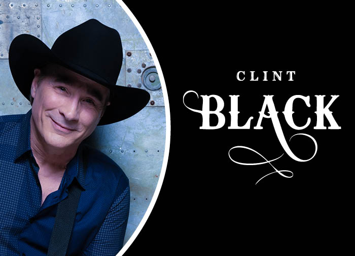 Clint Black Live In Concert