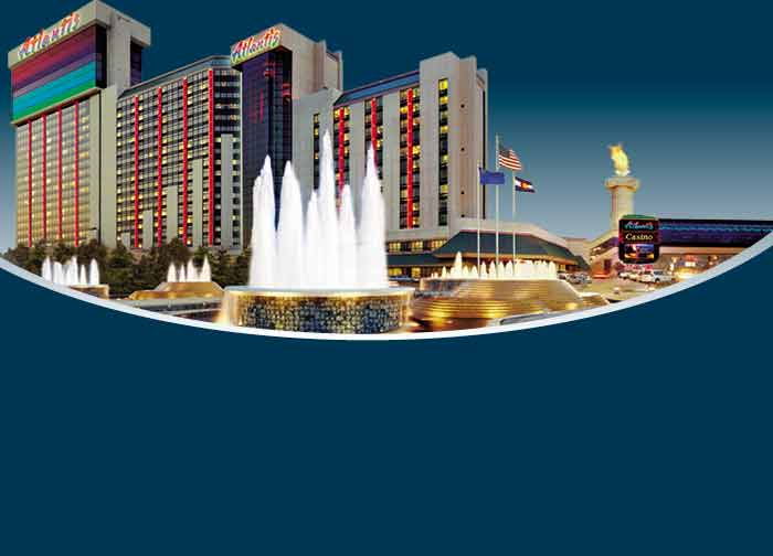 Atlantis Career Fair