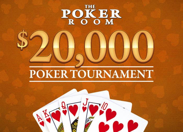 Quarterly Poker Tournament