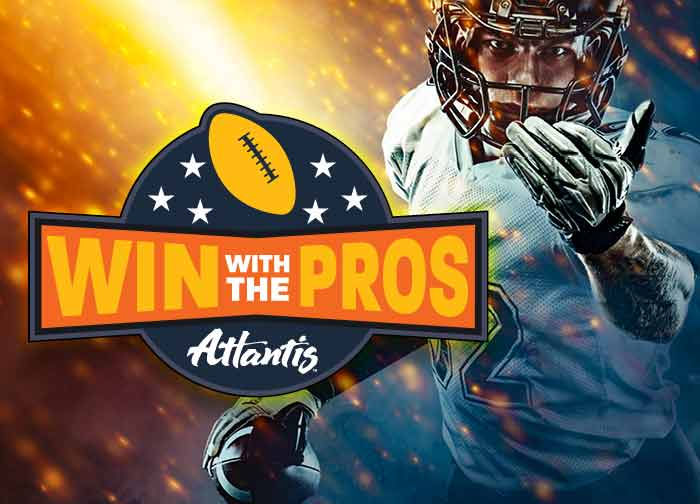 Win With The Pros