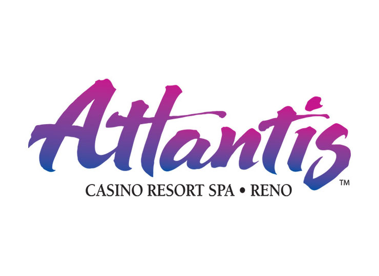 Atlantis Casino Resort Spa Reno Logo