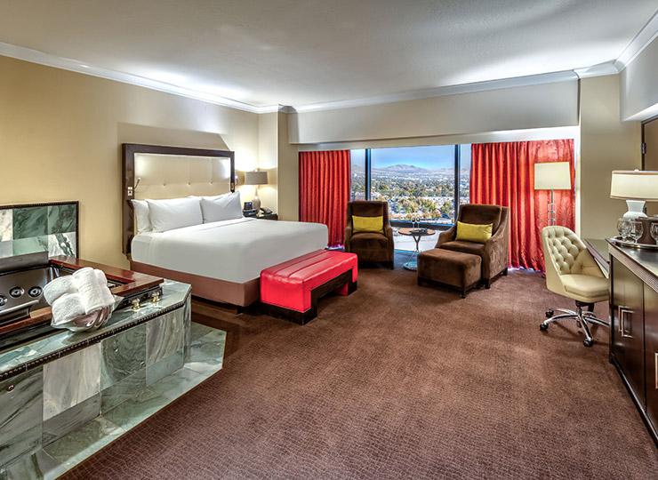 Atlantis Reno Christmas 2020 Reno Hotel and Casino | Atlantis Casino Resort Spa