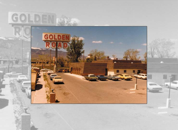 Golden Road Hotel