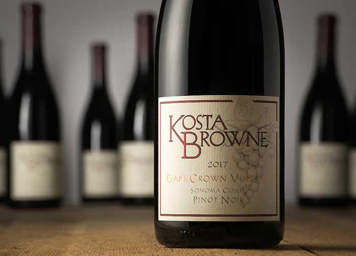 Kosta-Browne Spirited Dinner