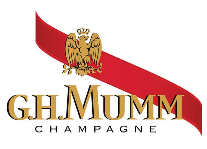 mumm event at Atlantis