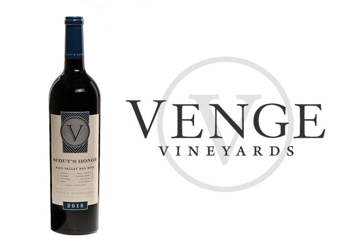 Venge-Vineyards Spirited Dinner