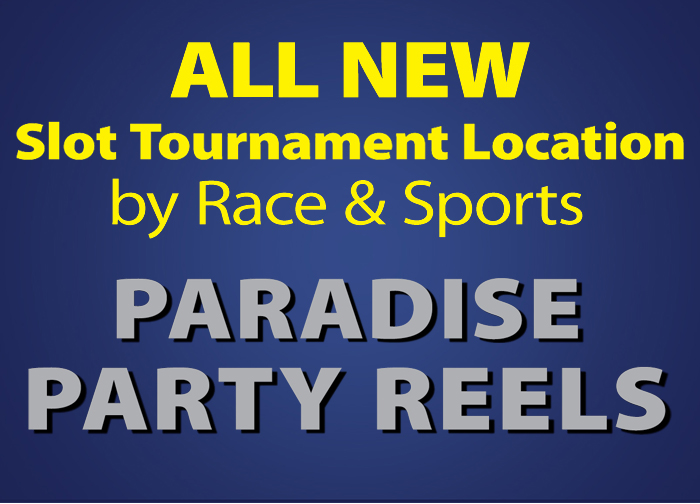 Paradise Party Reels