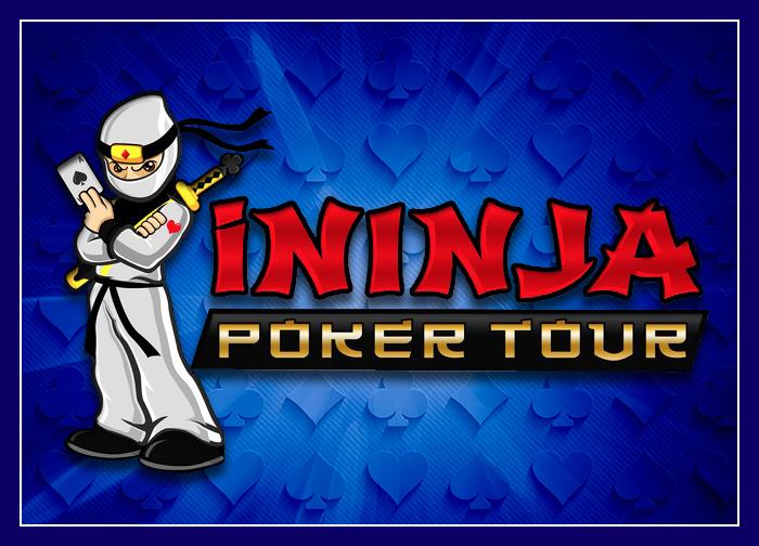 iNinja Poker Tour
