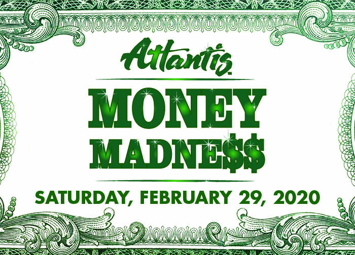 February 2020 Money Madness
