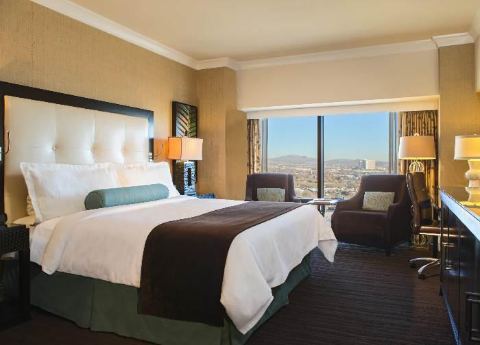 Luxury Tower Room featured card size